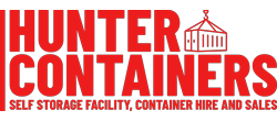 Hunter Containers